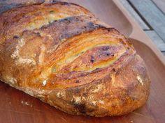 Nem vagyok mesterszakács: 20 legjobb kovászos kenyér Alexa Christitől