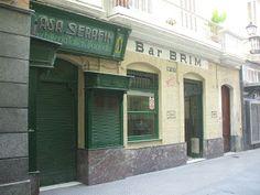 Bar Brim