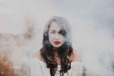 Tips From a Pro: Using Smoke Bombs in Portraits | Popular Photography