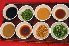 Hot Pot Sauces                                                                                                                                                                                 More