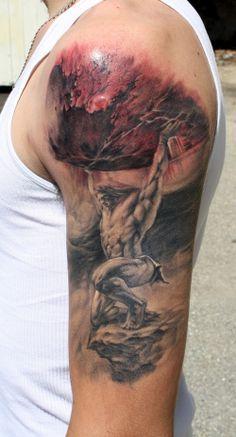 tattoo atlas - Google zoeken