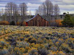 Silver Lake, Oregon