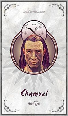 chamuel Tarot, Movie Posters, Astrology, Film Poster, Billboard, Film Posters, Tarot Cards