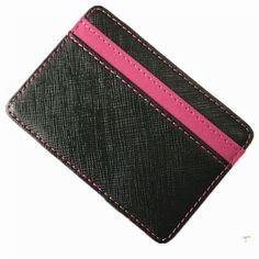 New Slim Magic Wallet leather Purse Small Wallets Carteira Magica Porte Monnaie