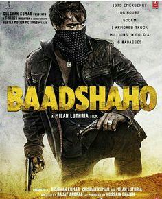Badshaho, Awesome #ajaydevgan