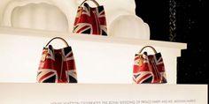 Στον πυρετό του βασιλικού γάμου και ο Louis Vuitton.O κορυφαίος οίκος κυκλοφορεί μια συλλεκτική συλλογή