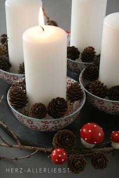 Die erste Kerze | Flickr