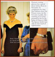 Princess Diana.... ..Uploaded By  www.1stand2ndtimearound.etsy.com