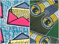 vlisco_fabric  African and yet not...