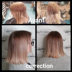 Correction f par Julie d'une couleur d' un autre salon. #lacornettetouffue #professionalbyfamacanada #coiffurehochelaga #ombré #coiffuremontreal #procolorist #pbfcolor @juli_aimestescheveux Julie, Long Hair Styles, Beauty, Hairstyle, Drawing Rooms, Color, Beleza, Long Hair Hairdos, Cosmetology