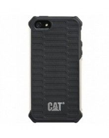 Bullit Cat Apple iPhone 5 5S SE Active Urban Case Cover - Black available at mobilepro.co.uk