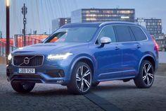 2017 Volvo XC90 T6 R-Design Specs, Price, Release Date