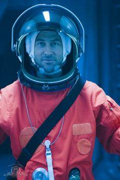 Joe Flanigan as John Sheppard David Hewlett, Fantasy Films, Stargate Atlantis, Lost City, The Thing Is, Captain America, Reno, Movies, Flan