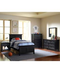 Captiva Kidu0027s Bedroom Furniture Collection, Only At Macyu0027s   Kidsu0027 U0026 Baby  Room   Furniture   Macyu0027s