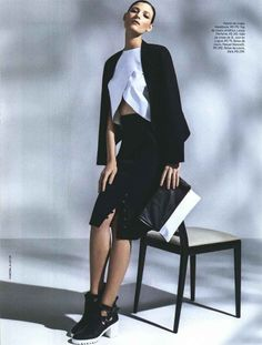 Revista Elle Brasil - Blusa Conceito Inverno 14 - lancaperfume.com.br
