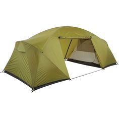 Big Agnes Wyoming Trail Tent: 4-Person 3-Season | Backcountry.com