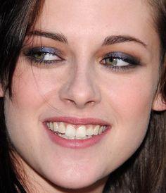 Kristen stewart teeth same, infinitely