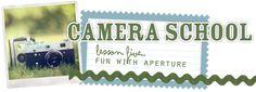 Lesson Five: Fun with Aperture, shimelle.com