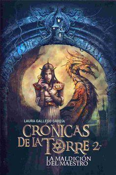 A la nostra Biblioteca trobareu la versió catalana: Cròniques de la Torre II. La maledicció del Mestre