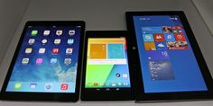 Tablet isn't a cheap thing to buy, since there's a huge variety available in the market. Nowadays, Microsoft Windows and Android Tablets concern Read More