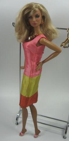 Pivoine for Fashion Royalty Dolls