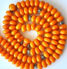 Tesbih Baltic Amber Resin Islamic Jewelry Muslim by Tesbihci, $49.99