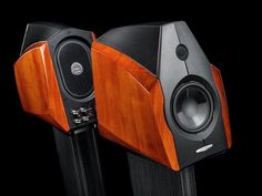 Wizard High-End Audio Blog: Sonus Faber Ex3ma