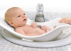 Bath: Puj Tub // http://ohjoy.blogs.com/my_weblog/2012/01/baby-registry.html