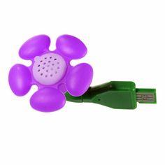 Computer Essential Oil Diffuser: USB Plug