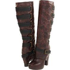 Jessica Simpson - Gilly (Dark Brown) - Footwear, $179.99 | www.findbuy.co #JessicaSimpson