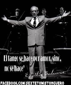 Maestro Eterno!