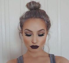 Matte Makeup 59
