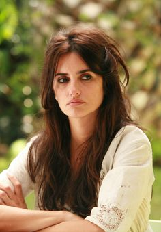 penelope cruz vicky cristina barcelona - Google Search