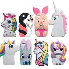 Rainbow Unicorn Rubber iPhone Cases! Shockproof Soft Rubber! So Kawaii Babe! 100% FREE Shipping Worldwide. No Taxes. No Shipping Fees. NADA! Tons more Kawaii, Lolita, Harajuku, Fairy-Kei, Larme, Pastel-Goth, Cosplay, Magical Girl, and Japan Fashion Goodies at www.KawaiiBabe.com