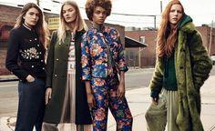 Wow! So cool ist die neue, günstigere Herbstkollektion von Zara
