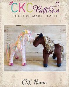 Create Kids Couture - Lady Stardust Unicorn PDF Pattern, $7.00 (http://ckcpatterns.com/ladystardust-home.html)