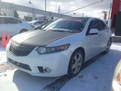 2012 Acura TSX M6. Roadsport Honda 940 Ellesmere Road Toronto 416-291-9501 888-476-5107 www.roadsport.com  We pride ourselves on our Honda strong and committed sales staff with many years of experience satisfying our customers' needs.  #Dealership #Honda #Car #RoadsportHonda #Toronto #Canada #CarDealership #New #Used #Certified #Preowned #truck #suv #crossover #hybrid #minivan #financing #auto #acura #tsx #m6 #rare