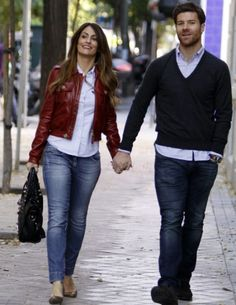 Xabi Alonso & Nagore Aramburu: Your Football Power Couple Of The Year 2011 « Kickette.com – Soccer/football gossip, hot players, WAGs that love them