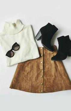 I love the combination of cream, mustard orange and black a lot!!!!❤❤❤