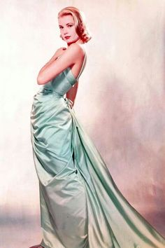 H.S.H. Princess Grace Kelly of Monaco