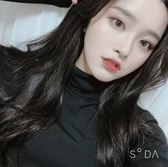 Lovely Girl Image, The Most Beautiful Girl, Beautiful Asian Girls, Girls Image, Mode Ulzzang, Ulzzang Korean Girl, Ulzzang Couple, Pretty Korean Girls, Cute Korean