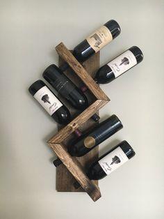 61 meilleures images du tableau support bouteille   Wine racks, Wine ...