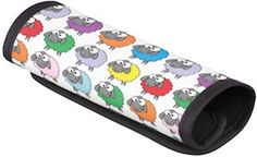 Rainbow Sheep Handle Wrap