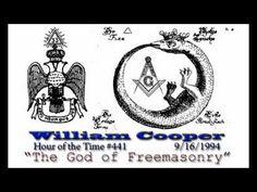 William Cooper - The God of Freemasonry