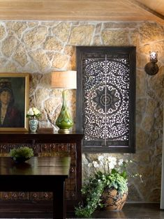 Spanish Interior Design | Spanish Colonial Interior Design Residence » spanish-colonial style ...