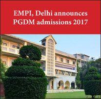 EMPI+Delhi+announces+PGDM+admissions+2017