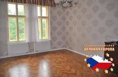 Продажа квартиры 2+КК, Прага 8 - Либень, 185 000 € http://portal-eu.ru/kvartiry/2-komn/2+kk/realty242  Предлагается на продажу квартира 2+КК площадью 88 кв.м в районе Прага 8 – Либень стоимостью 185 000 евро. Квартира находится на третьем этаже четырехэтажного реконструированного дома. В квартире также была произведена реконструкция в 2013 году – новая электропроводка, водопровод, ванная комната, туалет и полы с подогревом. В спальной комнате модернизированный паркет, в гостиной новый, очень…