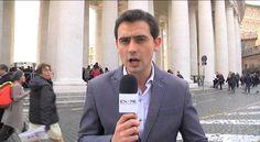El papa habla sobre la confesión - ESNE informa desde el Vaticano