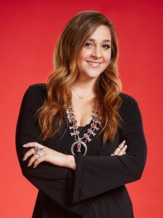 The Voice Season 10: Alisan Porter on Joining Singing Competition