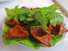 Çiğ Köfte | 21 Tantalizing Turkish Foods You'll Want Immediately